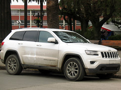 jeep laredo v6 grandcherokee