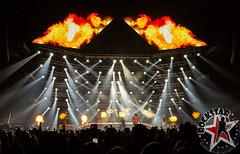 Jason Aldean - The Palace of Auburn Hills - Auburn Hills, MI - Oct 10th 2014