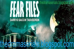 Fear Files Dar Ki Sacchi Tasveerein Episode 223 - 18th October 2014