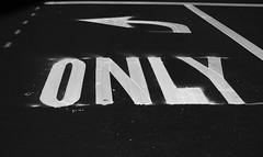 Only Left (Joe Josephs: 2,600,180 views - thank you) Tags: newyorkcity blackandwhite newyork cars driving traffic directions urbanlandscapes blackandwhitephotography urbanparks urbannewyorkcity joejosephs copyrightjoejosephsphotography fujifilmxf55200mm copyrightjoejosephs2014 fujifilmxt1