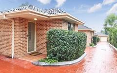 3,60 Hampden Road, South Wentworthville NSW