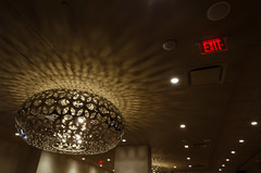 Sparkling Lights (Underground Joan Photography) Tags: lighting toronto lights design shadows sheraton interiordesign lightandshadow sheratonhotel sheratoncentrehotel