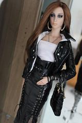 Sybarite Trapeze (Ashanaelle) Tags: sexy doll bjd resin trapeze pvc sybarite superdoll superfrock