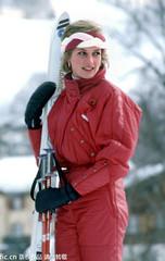 Dd (onesieworld) Tags: ski sexy one shiny princess retro suit diana 80s piece nylon catsuit snowsuit kink