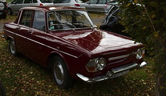 Renault 10 Major