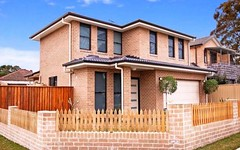 2C Hamilton Street, South Wentworthville NSW