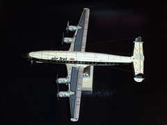 Air BVI Lockheed L-1049 Constellation (Sentinel28a1) Tags: lockheed constellation l1049 airbvi