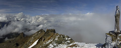 028 - finalmente in cima (TFRARUG) Tags: alps alpine alpi valledaosta valdaosta arbolle lagogelato emilius ruthor leslaures trecappuccini