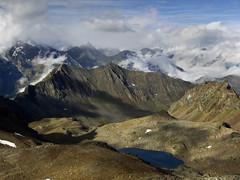 019 - la conca di Arbolle (TFRARUG) Tags: alps alpine alpi valledaosta valdaosta arbolle lagogelato emilius ruthor leslaures trecappuccini