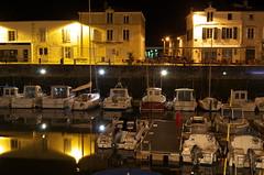 Port de La Flotte - Ile de Ré