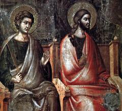 Gospel of St. Matthew 25 31-46 Last Judgment - By Amgad Ellia 10 (Amgad Ellia) Tags: st by last matthew 25 gospel amgad judgment ellia 3146