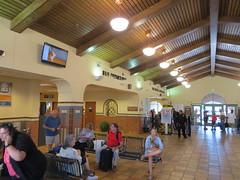 20140829 43 Albuquerque Transportation Center (davidwilson1949) Tags: greyhound newmexico albuquerque amtrak depot railrunner