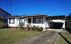 10 McKibbin Street, Canley Heights NSW