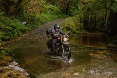 2014 - 09 - 29 - EOS 600D - Honda Shadow - Nant Mill Woods - Wrexham - 009 (s wainwright) Tags: wales honda wrexham northwales hondashadow nantmill canon600d newales eos600d