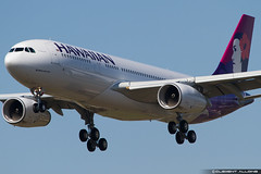 Hawaiian Airlines Airbus A330-243 cn 1565 F-WWYY // N374HA (Clment Alloing - CAphotography) Tags: sky test cn canon airplane airport aircraft flight engine ground off aeroplane landing 7d airbus hawaiian take toulouse airways airlines aeroport aeropuerto blagnac spotting tls 100400 1565 a330243 lfbo fwwyy n374ha