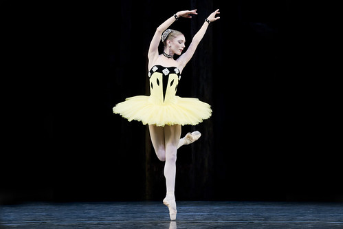 Ballet Essentials: The Royal Ballet's Ashton mixed programme