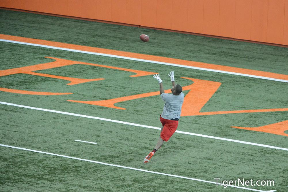 Clemson Photos: 2013, Brandon  Ford, Football, proday
