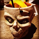 Zombie drinks. thumbnail