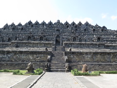 "Borobudur <a style=""margin-left:10px; font-size:0.8em;"" href=""http://www.flickr.com/photos/83080376@N03/15432165731/"" target=""_blank"">@flickr</a>"