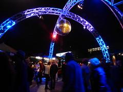 00709305 Und wie in jedem (golli43) Tags: berlin hauptstadt illumination architektur beleuchtung spektakel sehenswürdigkeiten lichtkunst berlinleuchtet