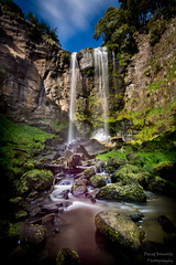 Sanderson Falls - Tasmania (Dave Bosworth Photography) Tags: nature water waterfall nikon rocks tasmania d7100 sandersonfalls davebosworth nikond7100
