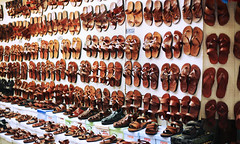 (eirad) Tags: amazing israel red vintege beauty market jerusalem photography shoes eirad