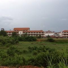 ทรัพย์ERA58398 INET559100 //http://www.era.co.th/property-view.html?q=559100 ประกาศขายที่ดิน(โฉนด)จัดสรรหลังโรงแรมนิภากาเด้น ในตัวเมืองจังหวัดสุราษฎร์ธานี เป็นที่ดินเปล่ายังไม่ถมโดนจัดสรรแบ่งขายเป็นล๊อคๆ ทางเข้าเป็นทางสาธารณะชัดเจนโชว์ทั้งในโฉนดและในระวาง