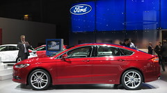 Ford Mondeo (lateral)