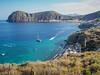 Eolie 230b - Lipari - Canneto - White Beach (Valerio Lorusso) Tags: panorama islands view sight pietra eolie lipari aeolian whitebeach isole pietrapomice porticello canneto pomice