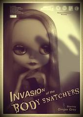 Movie Poster Promo...  (BaD 10/5/14 ~ Scary Movies)