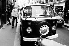 Volkswagen, Paris