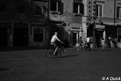 Biking (Alex.Quick) Tags: camera travel italy white black hot rome color colour roma travelling history monument colors photography photo ancient travels nikon ruins colorful italia colours shot photos roman shots traditional famous sightseeing columns ruin traveller colosseum photographs backpacking photograph seeing backpack tropical column sight colourful tradition backpacker sights emperor romans gladiator