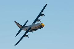 Fat ALbert (SBGrad) Tags: usmc nikon airshow nikkor lockheed blueangels hercules c130 fatalbert 2014 alr mcasmiramar 300mmf28dii d300s