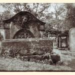 Calton Hill Cemetery