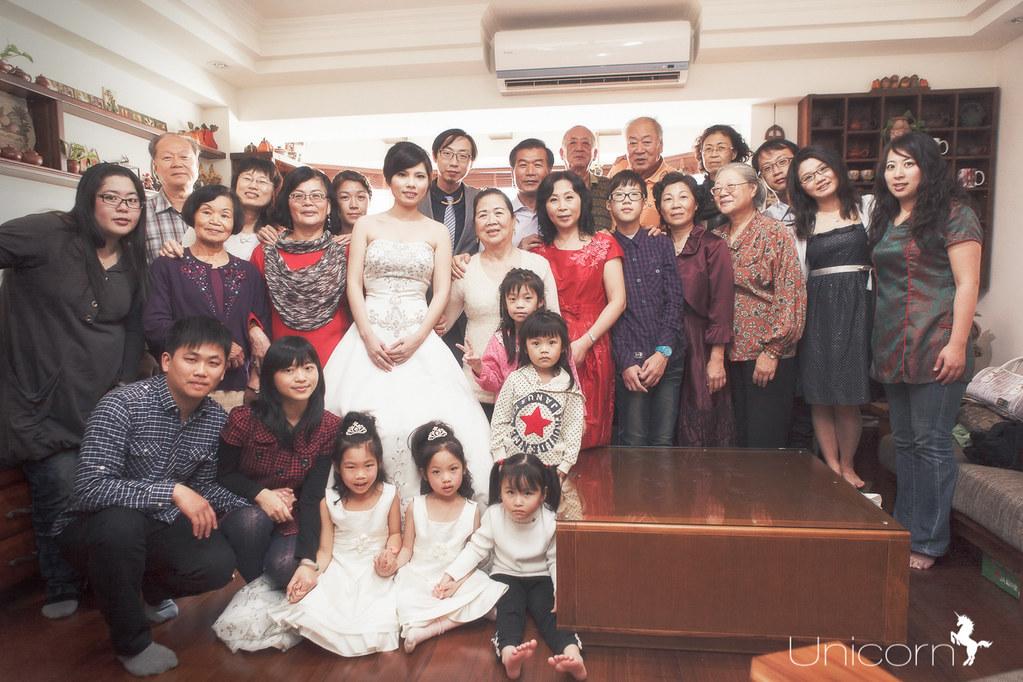 《結婚宴》承龍 & 彥孜婚禮記錄 / 台北和璞飯店