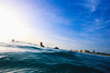 Born to be in the ocean (Lost Odyssey) Tags: ocean shells beach water sunrise rocks surf waves florida barrel paddle wave surfing atlantic surfboard tropical surfers reef skimboard