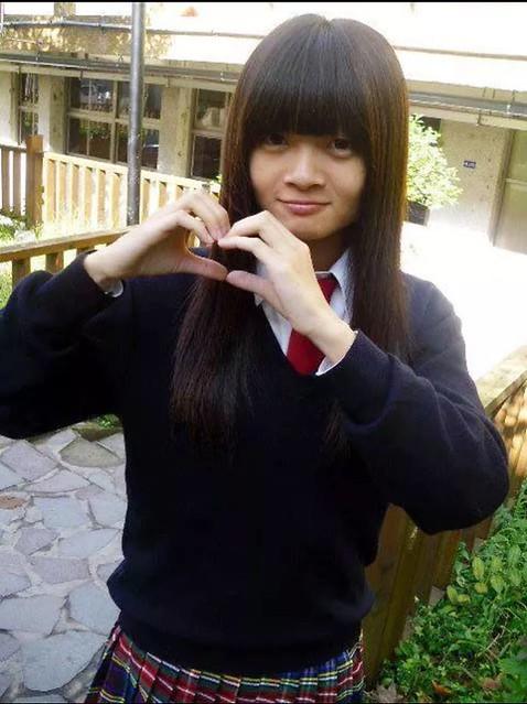 Koobii人氣嚴選99【治平高中─鄭伃倢】喜歡甜食的音樂才女
