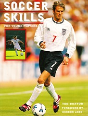 Soccer Skills for Young Players (Vernon Barford School Library) Tags: new school ted alex sports sport reading book football high buxton library libraries soccer young reads jim skills books player read paperback cover junior leith covers bookcover players middle vernon recent bookcovers nonfiction paperbacks skill barford softcover drewitt vernonbarford softcovers 9781552093290