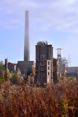 Chatterley Whitfield (pentlandpirate) Tags: mine pit stokeontrent coal staffordshire colliery chatterleywhitfield