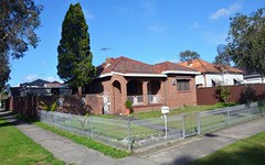 168 CHISHOLM ROAD, Auburn NSW