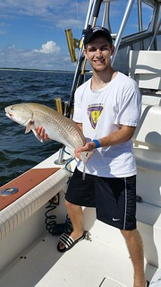 AC Charters Deepsea fishing excursions