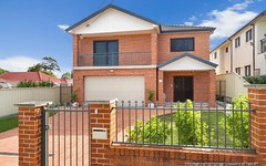 271 HOMEBUSH ROAD, Strathfield South NSW