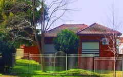 190 Burnett Street, Mays Hill NSW