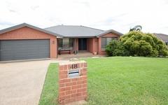 48 Avocet Drive, Estella NSW