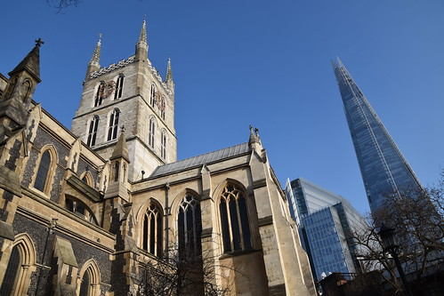 Thumbnail from Southwark Cathedral