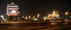 Tiananmen Square (chdphd) Tags: tiananmensquare tiananmen square beijing