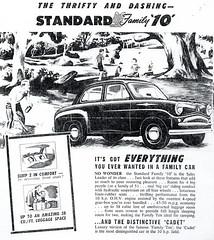 Standard Family 10 (1956-57)