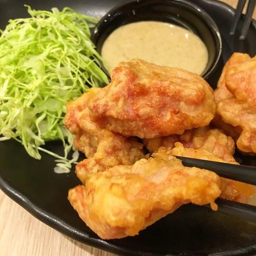 面屋武藏日式唐扬炸鸡
