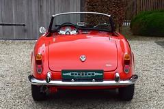 Alfa Romeo Giulia Spider 1600 (1964)