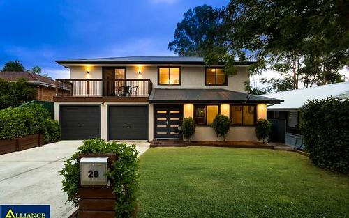28 Bligh Avenue, Camden South NSW